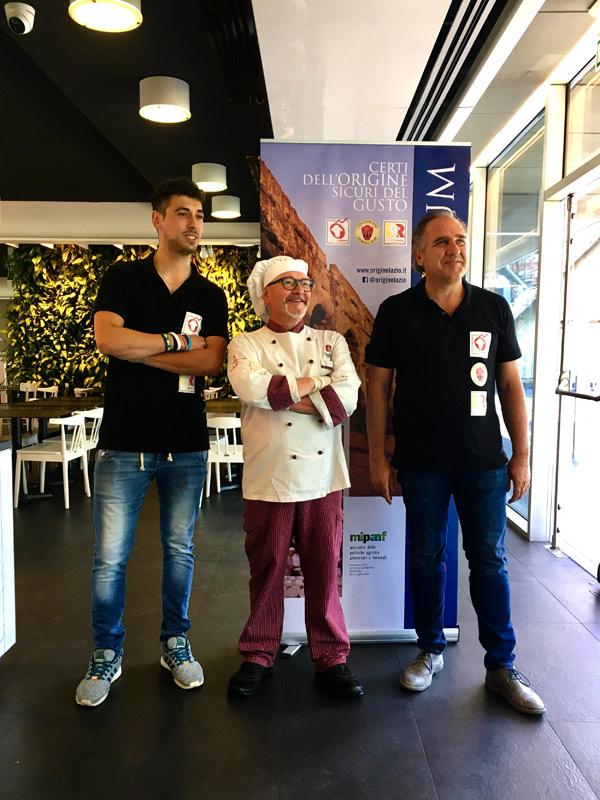 Gusto, salute e leggerezza al ristorante NAT di Parco de' Medici a Roma con il menu Origine